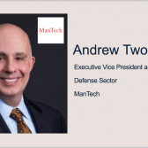 ManTech Secures $476M USSF Engineering & Integration Contract for Space Launch Programs; Andrew Twomey Quoted - top government contractors - best government contracting event