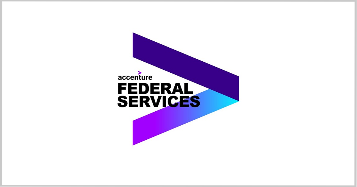 Accenture Federal Arm to Support DOD Warehouse Utilization Project - top government contractors - best government contracting event