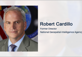 Robert Cardillo: US Should Establish Responsive Launch Capability to Defend Against Adversaries - top government contractors - best government contracting event