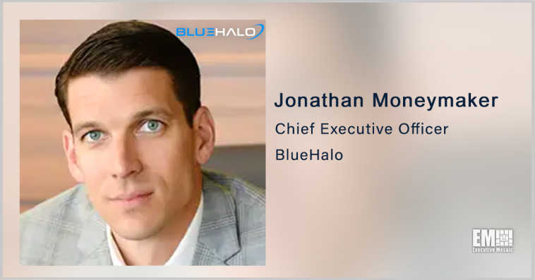 BlueHalo Demos Small UAS Platforms for Defense Innovation Unit Project; Jonathan Moneymaker Quoted - top government contractors - best government contracting event