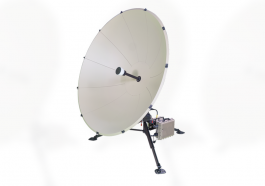 L3Harris Launches Hawkeye 4 Lite Portable Satcom Terminal - top government contractors - best government contracting event