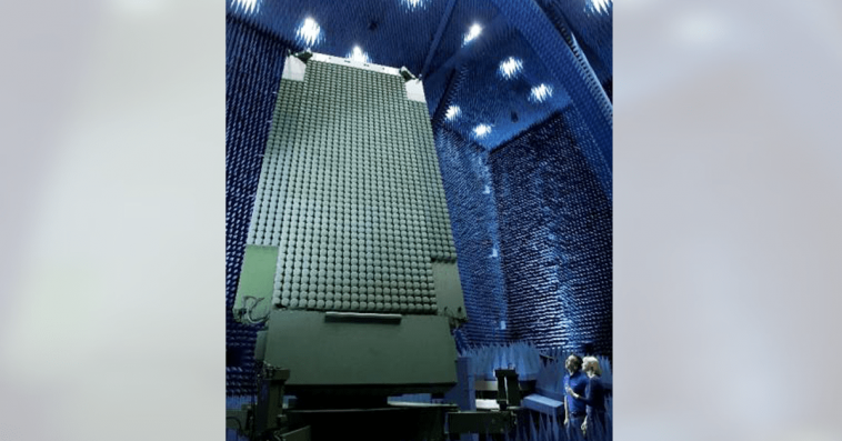 Lockheed's Ground-Based Radar Gets Official Government Designation - top government contractors - best government contracting event