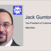 Former DIA CIO Jack Gumtow Appointed as MetroStar's Customer Solutions VP - top government contractors - best government contracting event