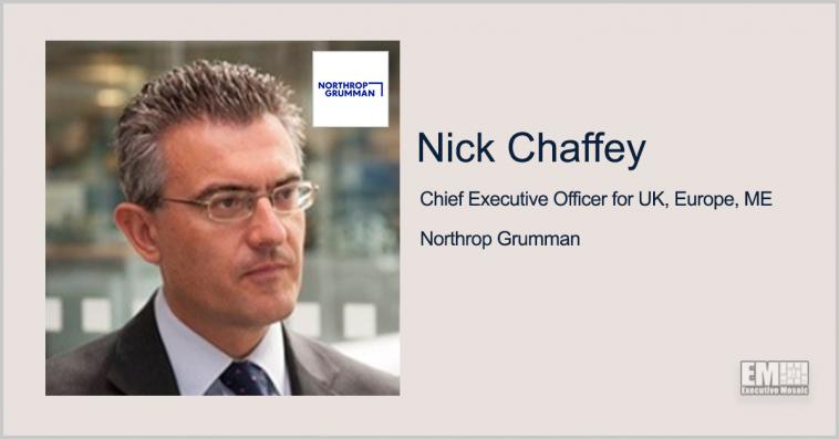 Nick Chaffey: Leonardo, Northrop Partnership Eyes Autonomous Rotorcraft for Military, Civilian Customers - top government contractors - best government contracting event