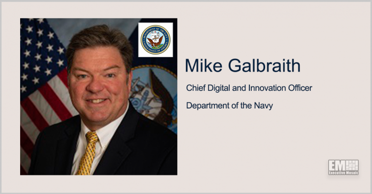 AT&T Enters Agreement With Naval Postgraduate School to Develop 5G Maritime Tech; Mike Galbraith, Lance Spencer Quoted - top government contractors - best government contracting event
