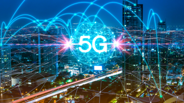 AT&T, Naval Postgraduate School Sign Agreement to Explore 5G, Edge Computing - top government contractors - best government contracting event