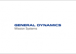 General Dynamics Receives $66M USAF Contract Modification for Work on US BICES-X Network - top government contractors - best government contracting event