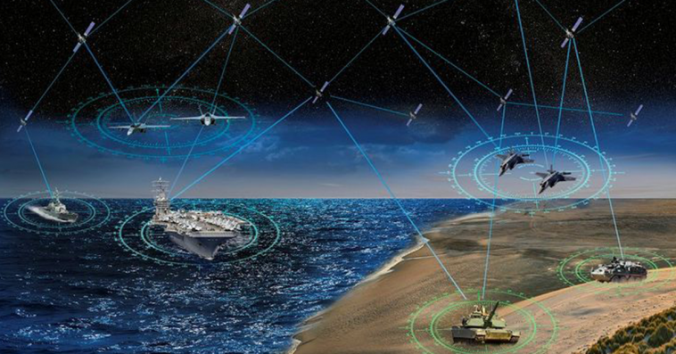 Northrop Books DARPA Phase 2 Contract for PNT Payload Development - top government contractors - best government contracting event
