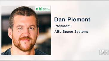 ABL Space to Serve as Launch Provider for NASA Cryogenic Demo; Dan Piermont Quoted - top government contractors - best government contracting event