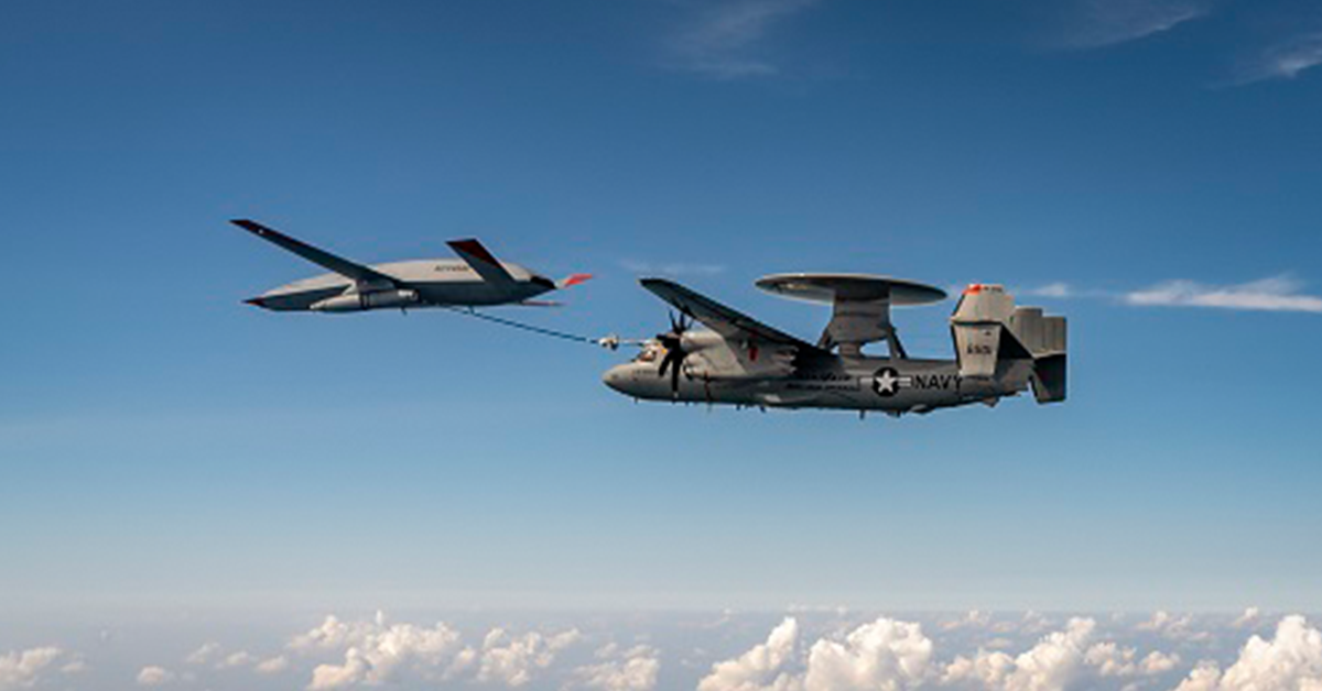 Boeing to Open MQ-25 UAS Production Facility in Illinois