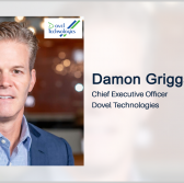 Damon Griggs: Dovel, IT Objects JV Wins Position on GSA's $50B STARS III IDIQ - top government contractors - best government contracting event