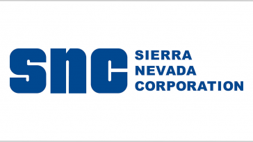 Sierra Nevada Wraps Up 2-Year Medium Earth Orbit Research Mission for AFRL - top government contractors - best government contracting event