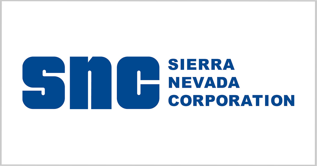 Sierra Nevada Wraps Up 2-Year Medium Earth Orbit Research Mission for AFRL