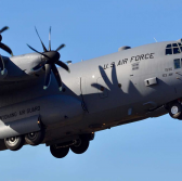 Collins Aerospace to Deliver Additional C-130H Propeller Upgrades to Air Force - top government contractors - best government contracting event