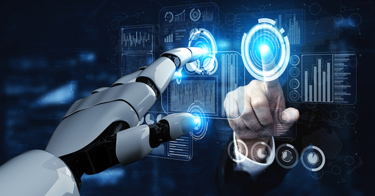 MarshallAI Secures Top Spot on DOD's Global AI Tech Competition - top government contractors - best government contracting event