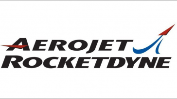 Aerojet Rocketdyne Holds Large Solid Rocket Motor Test Fire at Camden Site - top government contractors - best government contracting event