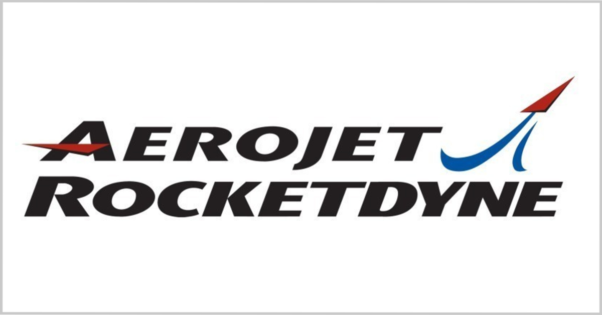 Aerojet Rocketdyne Holds Large Solid Rocket Motor Test Fire at Camden Site