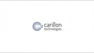 Carillon to Develop Optical Satcom Tech Prototype for DARPA - top government contractors - best government contracting event
