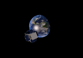 NASA, Advanced Space Complete CubeSat Simulations for CAPSTONE Mission - top government contractors - best government contracting event