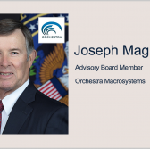 Orchestra Macrosystems Adds Former Acting DNI Joseph Maguire as Advisory Board Member - top government contractors - best government contracting event