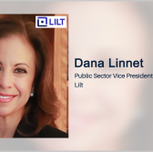 State Department Vet Dana Linnet Joins Lilt as Public Sector VP, GM - top government contractors - best government contracting event