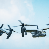 Bell Boeing to Perform Modification Work on Air Force CV-22 Osprey's Nacelles - top government contractors - best government contracting event