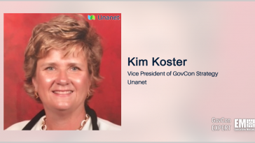 2021 Gauge Report Says Increased Competition, CMMC Compliance Among Top GovCon Challenges; GovCon Expert Kim Koster Quoted - top government contractors - best government contracting event
