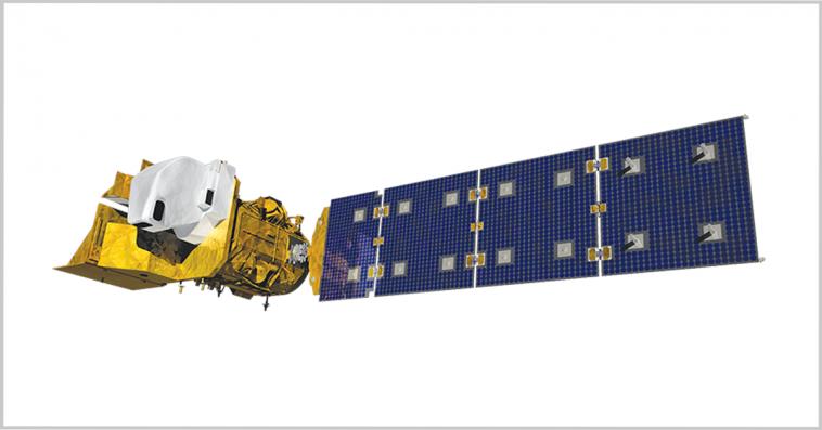 ULA Prepares for NASA Landsat 9 Satellite Launch - top government contractors - best government contracting event