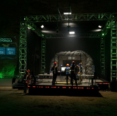 DARPA-Funded Subterranean Challenge Names CERBERUS, Dynamo Teams as Winners - top government contractors - best government contracting event