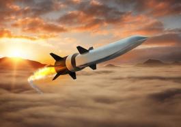 Raytheon, Northrop Flight Test Scramjet-Powered Hypersonic Weapon Concept for DARPA, USAF - top government contractors - best government contracting event