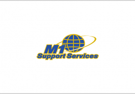 M1 Secures $82M USAF Contract Modification for Aircraft Maintenance - top government contractors - best government contracting event