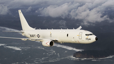Boeing to Deliver 5 P-8A Poseidon Patrol Aircraft to Germany - top government contractors - best government contracting event