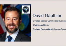 5 Contractors to Provide NGA With GEOINT Analytic Services; David Gauthier Quoted - top government contractors - best government contracting event
