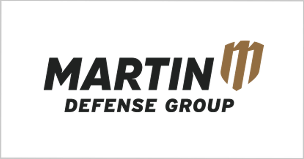 DARPA Taps Martin Defense to Develop Software, Module for Underwater Drone