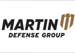 DARPA Taps Martin Defense to Develop Software, Module for Underwater Drone - top government contractors - best government contracting event