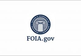 DOJ Office Wants Public Comments to Inform FOIA Website Improvements - top government contractors - best government contracting event