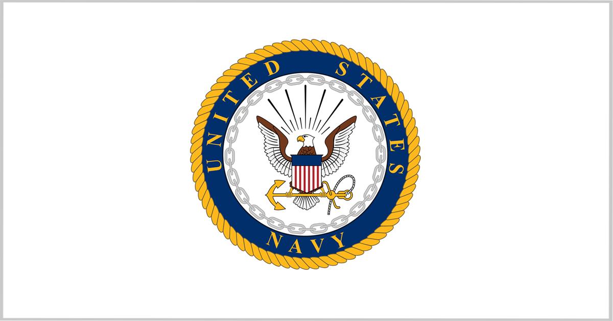 Navy Awards 17 Spots on $60M Enterprise Applications Development Support IDIQ