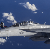 State Department Clears $125M Growler Aircraft Sale to Australia - top government contractors - best government contracting event