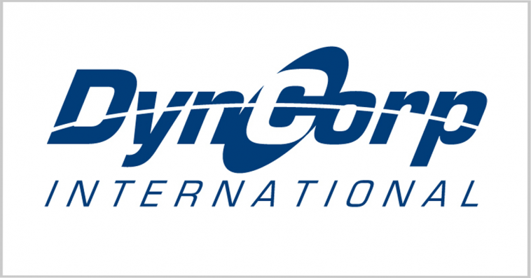 DynCorp Secures $67M USAF Contract to Continue War Reserve Materiel Maintenance Support - top government contractors - best government contracting event