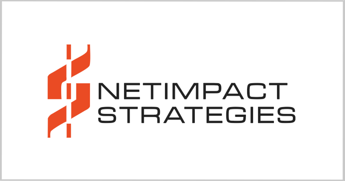NetImpact to Develop, Sustain DHA's Enterprise Visibility Software