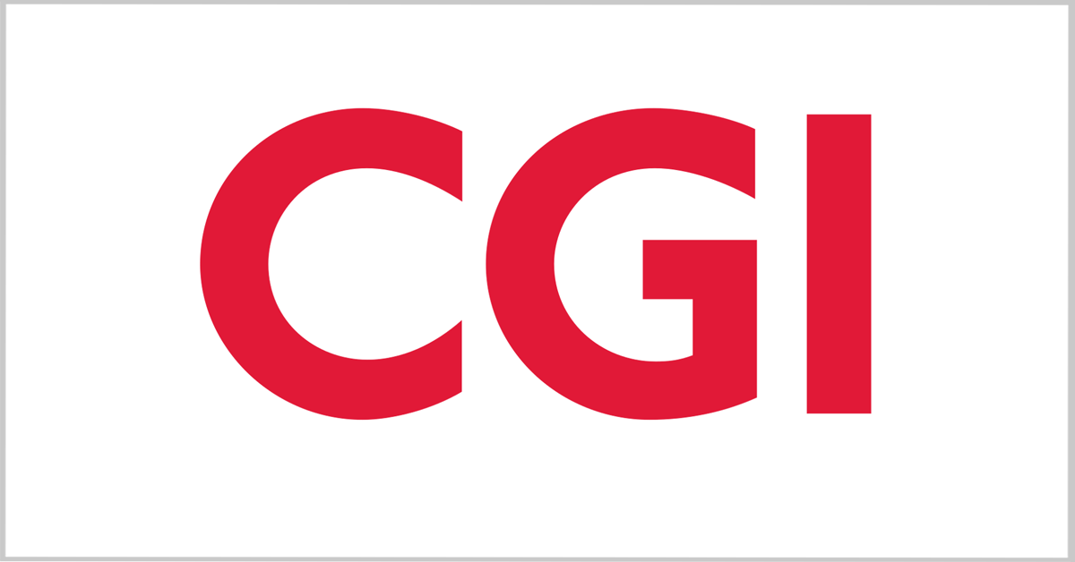 CGI Federal Implements New Business Unit Structure, Announces Exec Shifts in Reorganization; Stephanie Mango Quoted