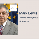 Former DOD Exec Mark Lewis Added to Stratolaunch Technical Advisory Group - top government contractors - best government contracting event