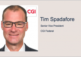 CGI Secures $100M Task Order to Update DIA Data Processing System; Tim Spadafore Quoted - top government contractors - best government contracting event
