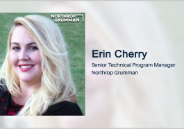 Northrop, Raytheon to Participate in DARPA's Drone Swarm Control Tech Demo; Erin Cherry Quoted - top government contractors - best government contracting event