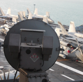 BAE Receives $69M Navy IDIQ for Automatic Carrier Landing System Support - top government contractors - best government contracting event