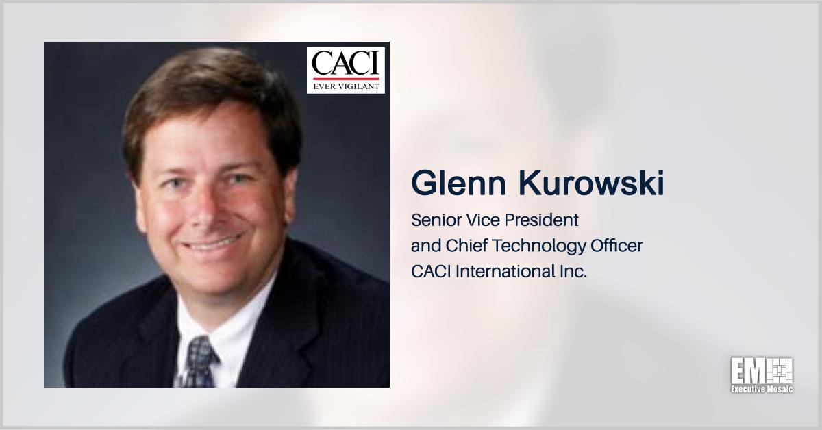 Glenn Kurowski: CACI Seeks to Accelerate Software Development Through GitLab Partnership