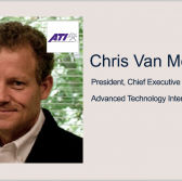 New ATI Resource Hub to Support Non-Traditional Defense Contractors; Chris Van Metre Quoted - top government contractors - best government contracting event