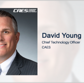 CAES to Build 3D Printing Facility for Aerospace, Defense Platforms in Hampshire; David Young Quoted - top government contractors - best government contracting event