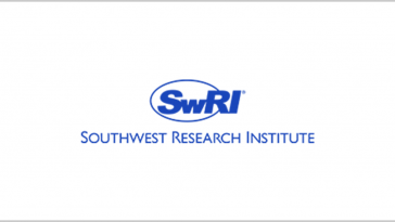 Southwest Research Institute Lands 3 GSA Contracts for Manned, Autonomous System Technical Support - top government contractors - best government contracting event