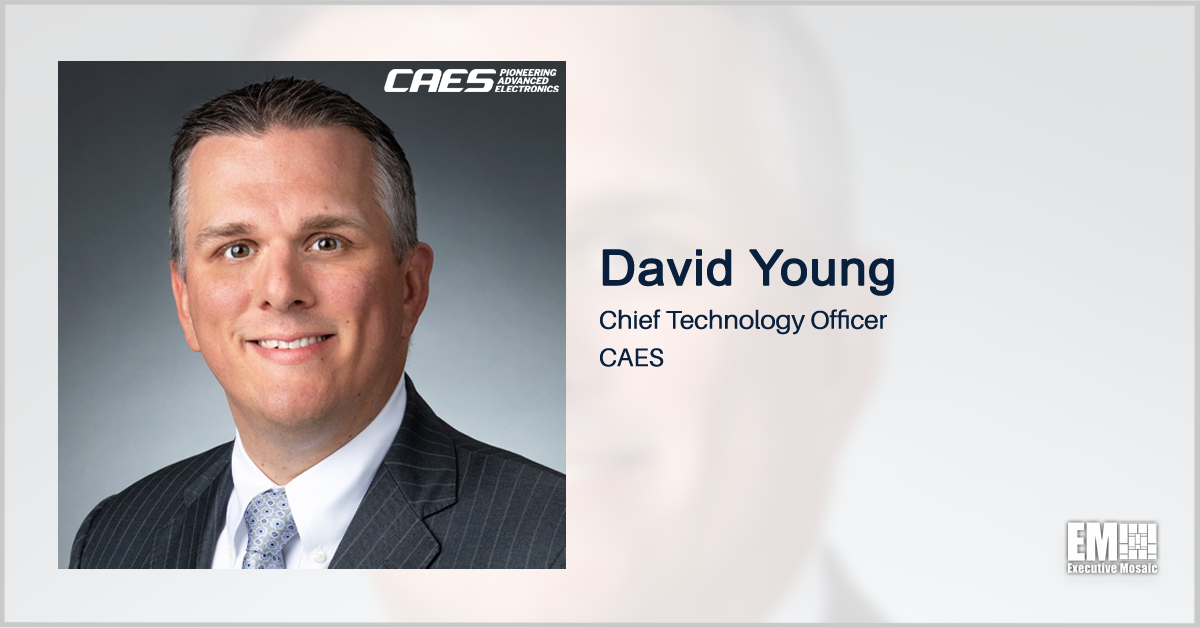 CAES to Build 3D Printing Facility for Aerospace, Defense Platforms in Hampshire; David Young Quoted